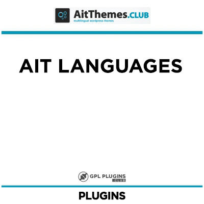 AIT Languages - by AitThemes