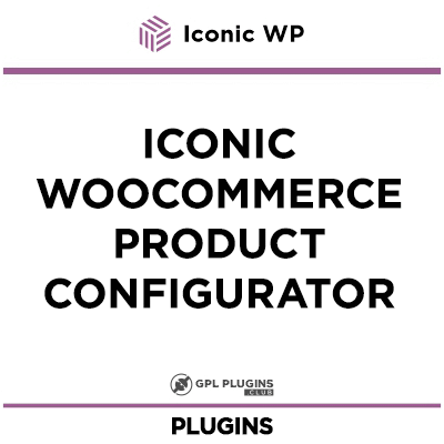 Iconic WooCommerce Product Configurator