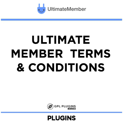 Ultimate Member  Terms & Conditions