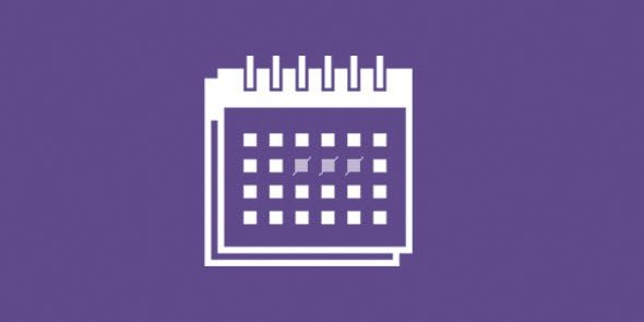 Awebooking: Enhanced Calendar