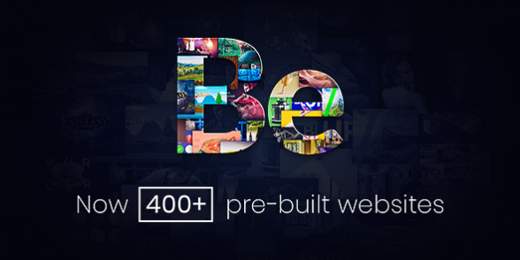 BeTheme - Multi-Porpose Wordpress Theme