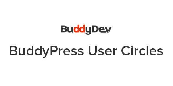 BuddyPress User Circles