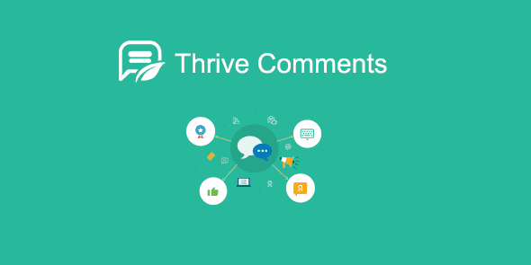Thrive: Comments - ThriveThemes Plugin