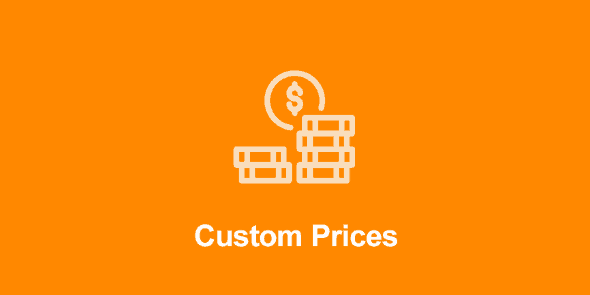 Easy Digital Downloads: Custom Prices