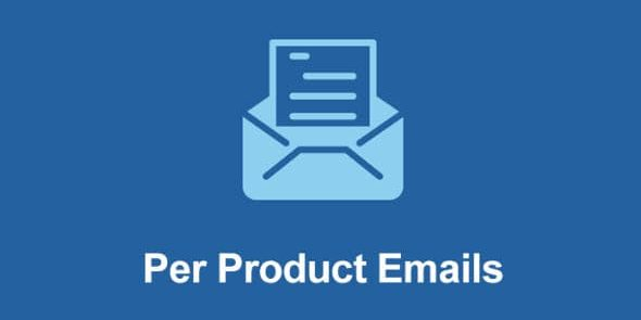 Easy Digital Downloads: Per Product Emails