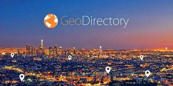 GeoDirectory: Embeddable Ratings Badge