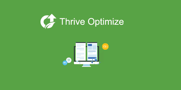 Thrive: Optimize - ThriveThemes Plugin