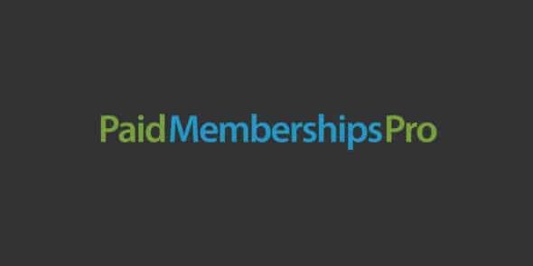 Paid Memberships Pro: Approvals Add On