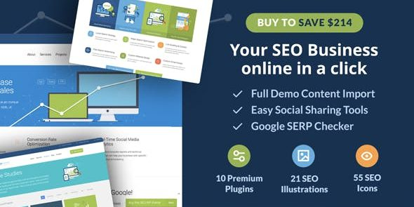 SEOWP: Online Marketing