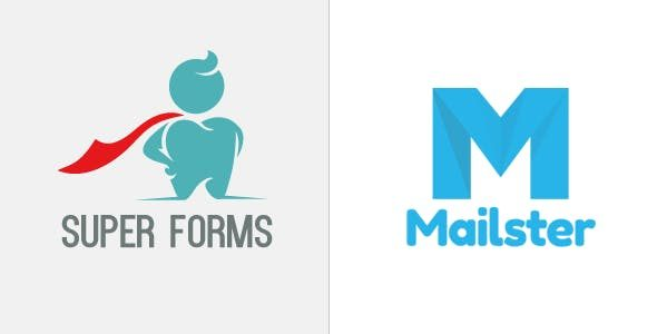 Super Forms: Mailster Add-on