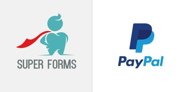 Super Forms: PayPal Add-on