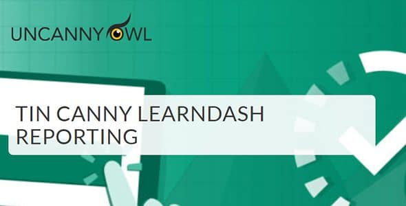 Tin Canny LearnDash Reporting Uncanny Owl
