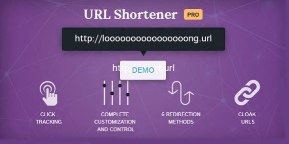 URL Shortener Pro - MyThemeShop