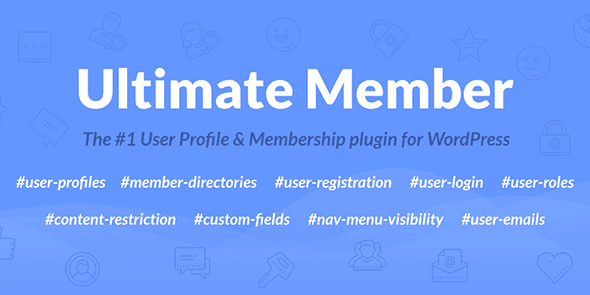 Social Login - Ultimate Member Extension
