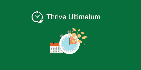 Thrive Ultimatum - ThriveThemes Plugin
