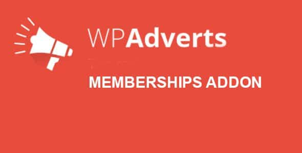 WP Adverts Memberships Addon