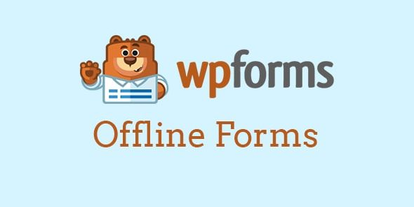 WPForms: Offline Forms
