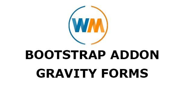 Bootstrap Addon For Gravity Forms - WPMonks