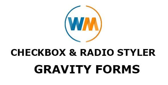 Checkbox & Radio Styler for Gravity Forms - WPMonks