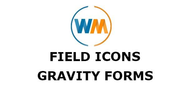 Field Icons Gravity Forms - WPMonks