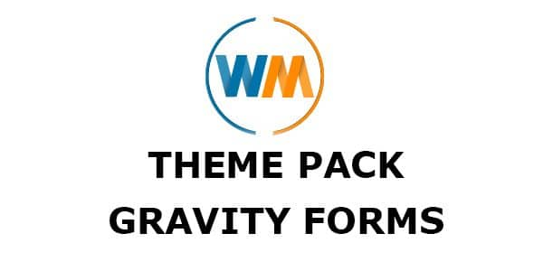 Theme Pack For Gravity Forms - WPMonks