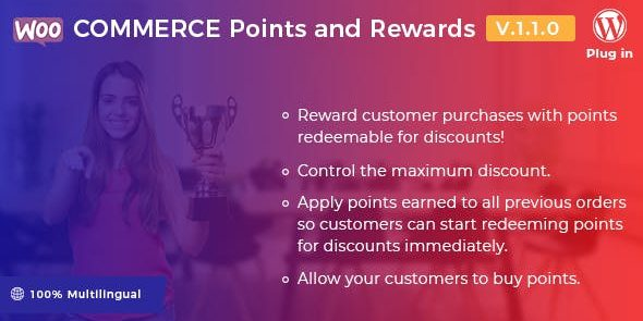 Bravo - WooCommerce Points and Rewards WordPress Plugin