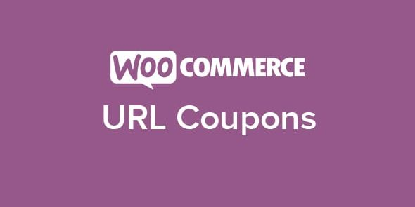 WooCommerce URL Coupons