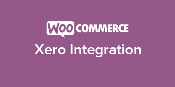 WooCommerce Xero Integration