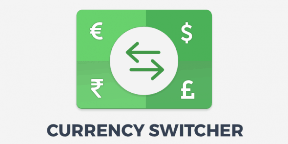 Give: Currency Switcher