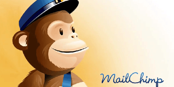 Give: MailChimp