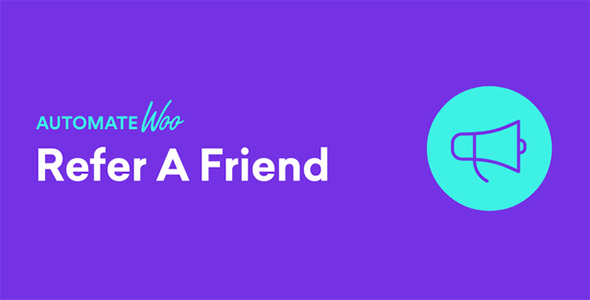 AutomateWoo - Refer A Friend Add-on