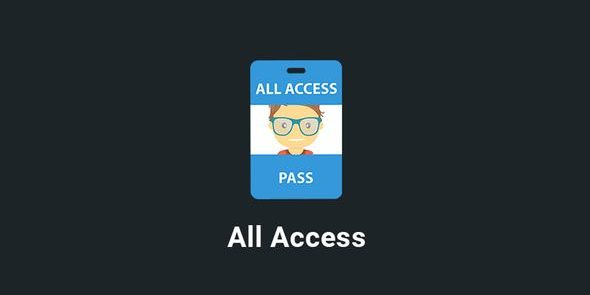 Easy Digital Downloads: All Access