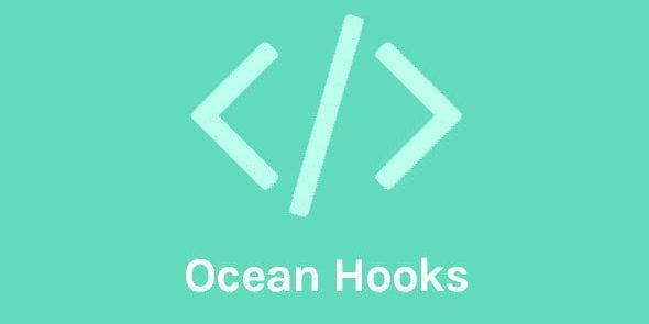 OceanWP: Ocean Hooks