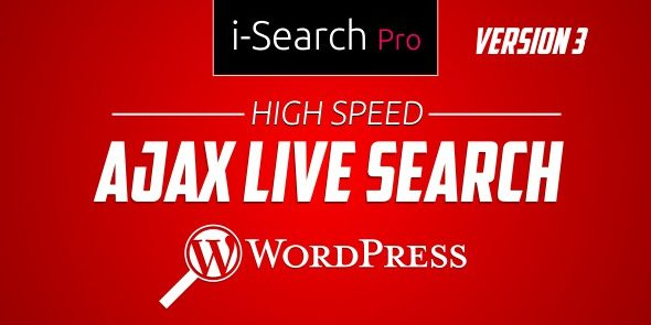 i-Search Pro - Ultimate Live Search