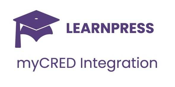 LearnPress: myCRED Integration