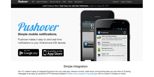 Easy Digital Downloads: Pushover Notifications