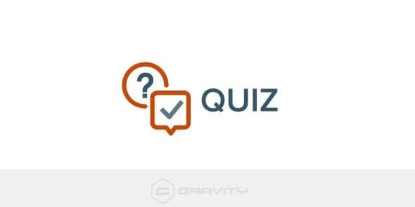 Gravity Forms: Quiz Add-On