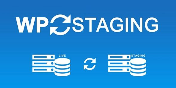 WP Staging Pro - WordPress Plugin for Site Cloning
