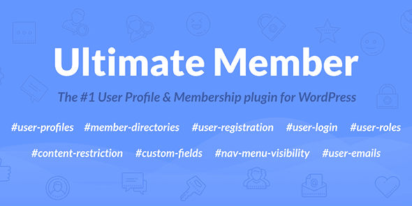 Ultimate Member: Groups