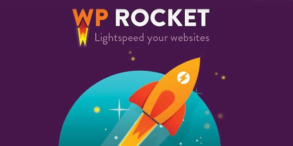 WP Rocket - WordPress Speed Plugin