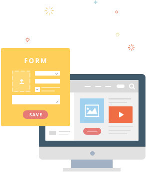 Types - Forms (former CRED WordPress Plugin)
