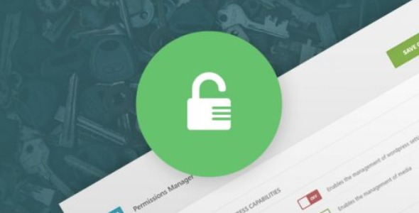 Permissions Manager - AIT Themes WordPress Plugin