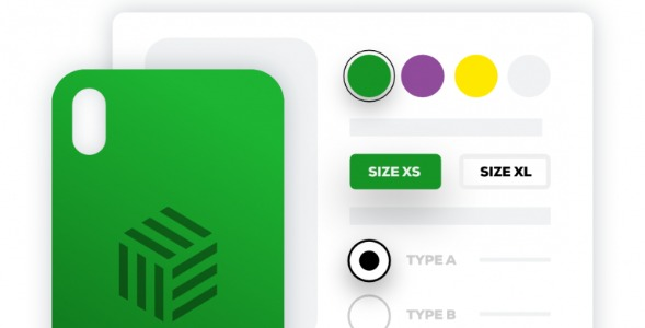 WooCommerce Attribute Swatches - IconicWP