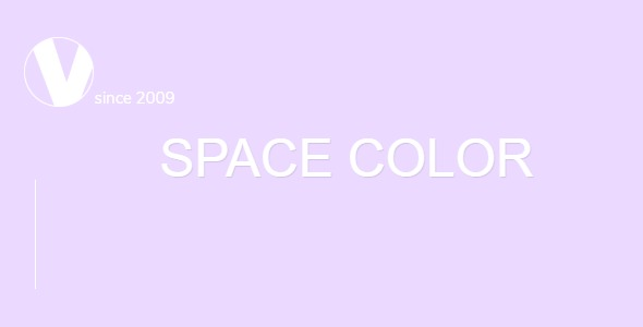 Space Color - Viva Themes