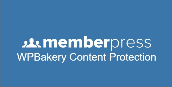 MemberPress WPBakery Content Protection