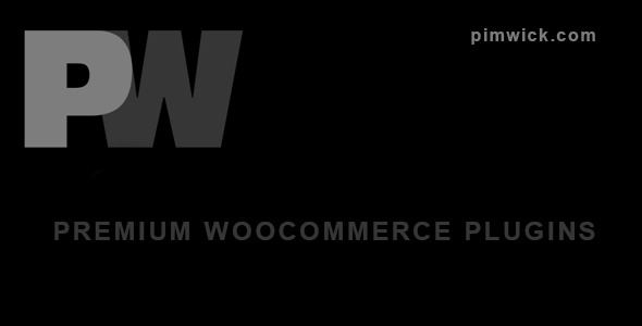 Pimwick WooCommerce Gift Cards Pro