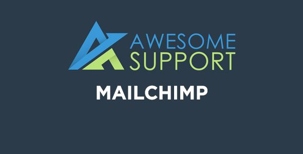 Awesome Support MailChimp