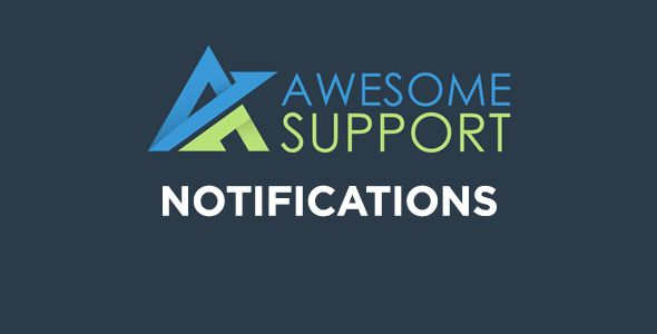 Awesome Support Notifications