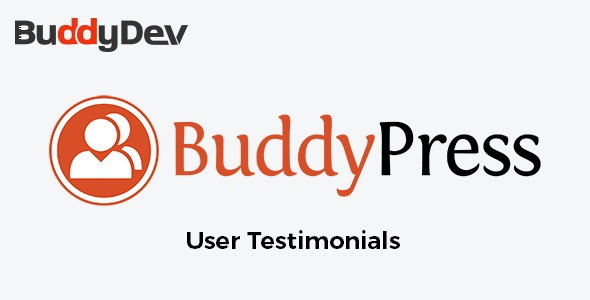 BuddyPress User Testimonials