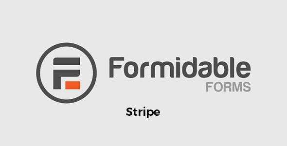 Formidable Stripe